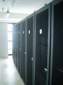 Data Center VPS Clustered Server Hosting